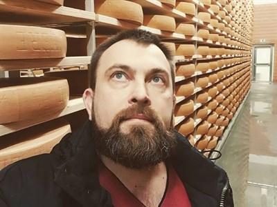 Дегустация сыров от «Cheese please»