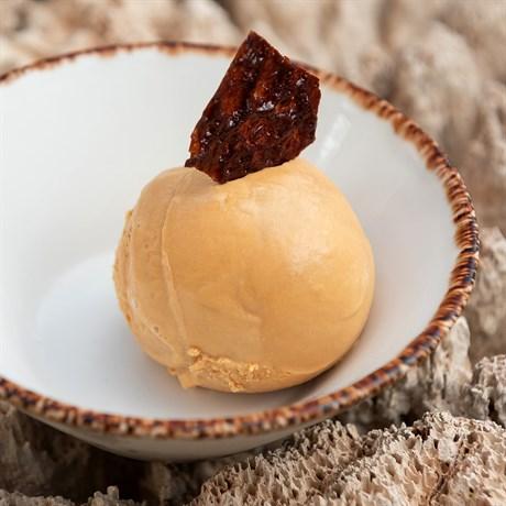 Мороженое карамельное - фото 4732