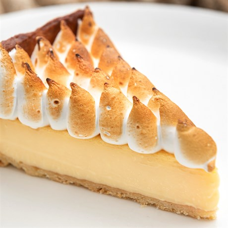Лимонный тарт - фото 5249