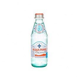 «Acqua Panna» без газа
