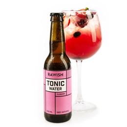Rawish Tonic Water Floberry