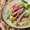 Теплый салат с говядиной - фото 5020